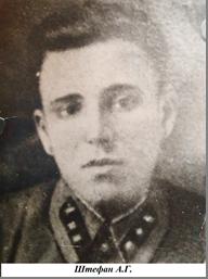 Янкелевич Александр Рафаилович | SmolBattle | 257x192